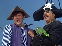 Micky Dolenz, Horace (?), Captain (Chips Rafferty)