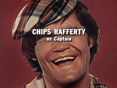 Chips Rafferty as Captain