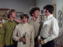Peter Tork, Davy Jones, Micky Dolenz, Mike Nesmith