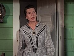 Aunt Kate Nesmith (Jacqueline De Wit)