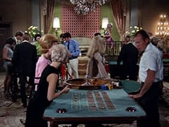David Price, Ric Klein, Casino Patron (David Pearl), Zelda (Joy Harmon)