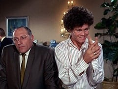 Biggy (Pepper Davis), Micky Dolenz