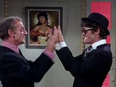 Boss (David Astor), Micky Dolenz