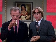 Boss (David Astor), Peter Tork