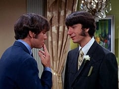 Casino Patron (David Pearl), Mike Nesmith