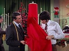 Salesman #2 (?), Mike Nesmith