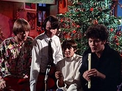 Peter Tork, Mike Nesmith, Davy Jones, Micky Dolenz
