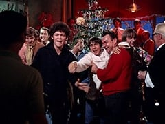 Bruce Paul Barbour, Micky Dolenz, Gene Ashman, Davy Jones, Jack H. Williams, Mike Nesmith, Peter Tork