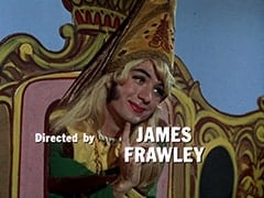 Princess Gwen (Mike Nesmith) - Directed by James Frawley