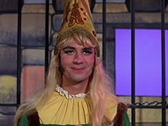 Princess Gwen (Mike Nesmith)