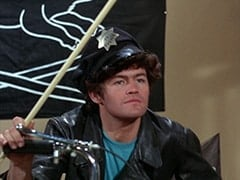 "Micky Dolenz - ""The Wild Monkees"""