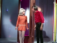 Spaceship Girl (?), Peter Tork