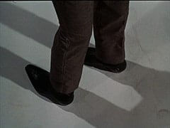 """Monkees Watch Their Feet"""