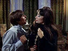 Davy Jones, Lorelei (Arlene Martel)