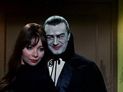 Lorelei (Arlene Martel), The Count (Ron Masak)