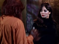 The Wolfman (David Pearl), Lorelei (Arlene Martel)