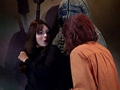 Lorelei (Arlene Martel), The Wolfman (David Pearl)