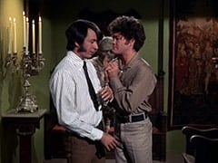 Mike Nesmith, Mummy (?), Micky Dolenz
