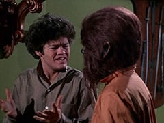 Micky Dolenz, The Wolfman (David Pearl)