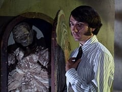 Mummy (?), Mike Nesmith