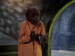 The Wolfman (David Pearl)