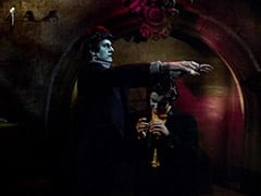 Count's Monster (Mike Lane), Davy Jones