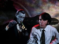 The Count (Ron Masak), Mike Nesmith