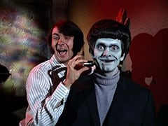Mike Nesmith, Count's Monster (Mike Lane)