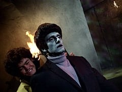 Micky Dolenz, Count's Monster (Mike Lane)
