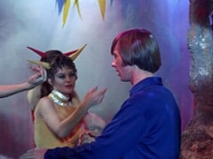 Yellow Devil (?), Peter Tork