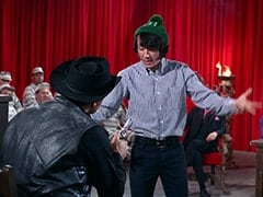 Billy the Kid (Peter Canon), Mike Nesmith