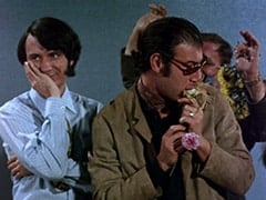 Mike Nesmith, Bob Rafelson
