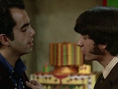 Jim (James Frawley), Mike Nesmith