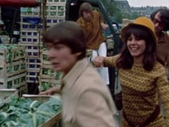Davy Jones, Peter Tork, Davy's Girl, Mike Nesmith