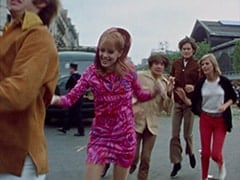 Peter Tork, Peter's Girl, Davy Jones, Micky Dolenz, Mike's Girl