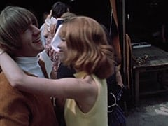 Peter Tork, Peter's Girl