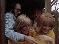 Mike Nesmith, Mike's Girl, Peter Tork, Peter's Girl
