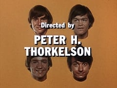 Directed by Peter H. Thorkelson