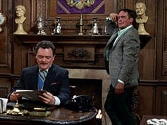 Sir Twiggly Toppin Middle Bottom (Bernard Fox), Lance Kibee, the Sot (Jack Good)