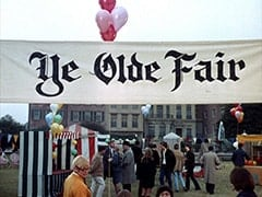 Valerie Kairys, Bruce Paul Barbour, David Price, Ric Klein - Ye Olde Fair
