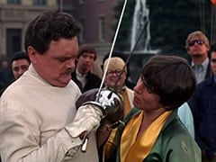 Sir Twiggly Toppin Middle Bottom (Bernard Fox), Davy Jones