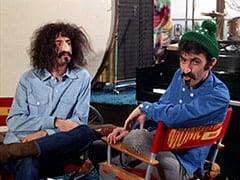 Frank Zappa (Mike Nesmith), Mike Nesmith (Frank Zappa)
