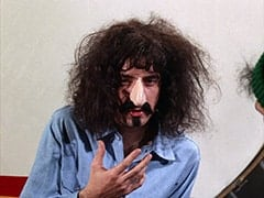 Frank Zappa (Mike Nesmith)