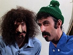 Mike Nesmith, Mike Nesmith (Frank Zappa)