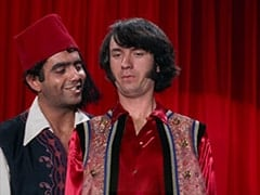 Rudy Bayshore (James Frawley), Mike Nesmith