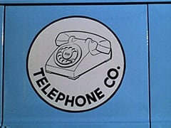 Telephone Co.