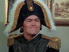 "Micky Dolenz - ""Everywhere a Sheik, Sheik"""