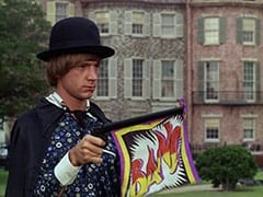 "Peter Tork - ""One Man Shy"""