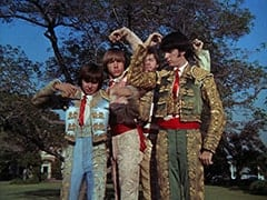 "Davy Jones, Peter Tork, Micky Dolenz, Mike Nesmith - ""Dance, Monkee, Dance"""