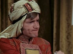 "Peter Tork - ""Everywhere a Sheik, Sheik"""